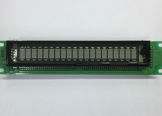 20M102DA1 VFD Dot Matrix Display Module 5VDC Power Parallel / Serial Interface