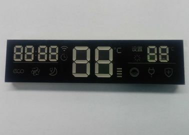 Solar Water Heater Electronic Number Display , LED Panel Board NO 2932 High Brightness