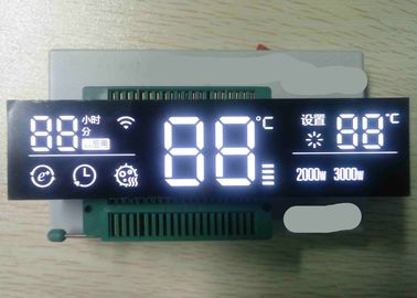 High Brightness LED Numeric Display , Digit Led Display NO 2932-5 Wide Viewing Angle