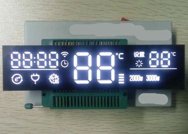 Digital Display Board Household Appliances LED Display Component Part NO 2932-9