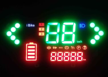 Self - Luminous LED Display Components Part NO M022-6 20000~100000 Hours Life Span