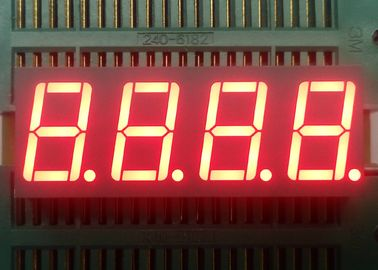 Digital LED Number Display , Alphanumeric LED Display 5 Brightness Levels