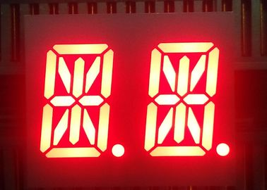 NO 6910 LED Segment Display , Digital Number Display -30~85℃ Operating Temp