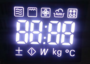 High Brightness Household Appliances Electronic Number Display Board NO M016-5