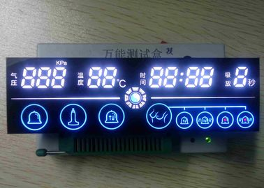 Massager LED Number Display Household Appliances NO M029 3VDC Single Power Supply