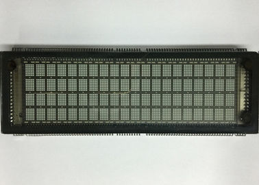 20*4 Digits USB Dot Matrix Display , Dot Matrix Message Board IOR-20M402T